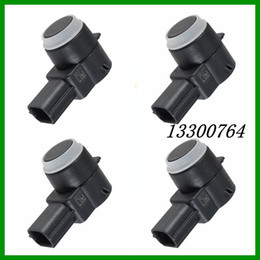 G Sensor For Australia - Car Ultraonic Sensor Parking Distance Control 13300764 0263003868 PDC Sensors For O pel G M 13300764 Auto Bumper reverse assist Sensor