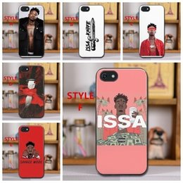 $enCountryForm.capitalKeyWord Australia - 21 Savage Issa Album for iPhone XR XS Max Case,Designs 21 Savage Issa Album Samsung S8 S9 Hard Plastics Protective Phone Case