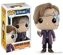 low price toys NZ - low price Sales products Sale New ariival nice gift Funko Pop Mystical doctor Vinyl Action Figure With Box #623 Popular Toy Good Quality