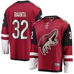 Custom Nhl Jerseys Canada - 2019 Oliver Ekman-Larsson NHL Hockey Jerseys  Niklas Hjalmarsson Winter b7ed68302d7