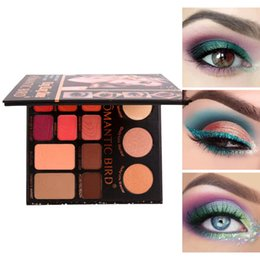 Eye Warmer Australia - 28Color Mashed Eyeshadow Palette Long Lasting Waterproof Smudge-Proof Matte Glitter Baked Strong Pigment Warm Color Eye Shadow