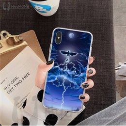 dragon phone case UK - 2020 train your dragon High Quality Silicone Phone Case for iPhone 11 pro XS MAX 8 7 6 6S Plus X 5 5S SE XR cover wholesale