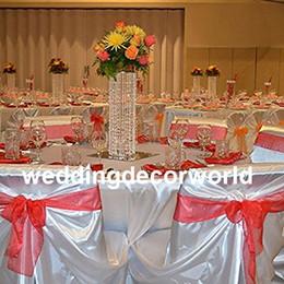 $enCountryForm.capitalKeyWord NZ - Wedding Decoration Flower Stand Wedding Aisle Crystal Pillars Wedding Walkway Stand Centerpiece for Party Marriage decor462