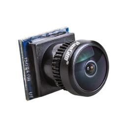 "Camera Mini Motor UK - RunCam For Nano 650TVL 2.1mm FOV 160 Degree 1 3"" CMOS Sensor 4:3 FPV Camera NTSC PAL Mini Cam drone camera"