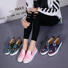 $enCountryForm.capitalKeyWord Australia - Women New Printed Cowhide Casual Shoes Running Roller Martial Arts Hiking Golf Fitness Cycling Bowling Basketball Sneakers Dress Shoes