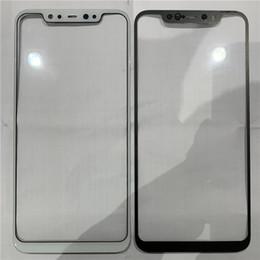 "$enCountryForm.capitalKeyWord UK - Original M&Sen For 6.21"" Xiaomi 8 Mi 8 Mi8 M8 Outer Touch Glass Panel Lens For Xiaomi Mi Front Screen Glass Replacement Parts"