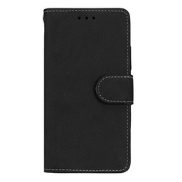 pocket power plus Australia - For Lenovo ZUK Z2 Pro Vibe B A2016 A Plus A1010 A6600 A7700 C2 K6 Power Matting PU Leather Wallet Case Flip Cover