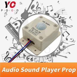 $enCountryForm.capitalKeyWord Australia - YOPOOD Audio sound player prop Takagism game real room escape play audio music sound when detect human to create atmosphere