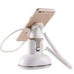 30x Cep cep telefonu tablet güvenlik standı ekran hırsız alarm sensörleri tutucu montaj raf perakende elektronik cihaz korumak