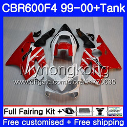 Red 99 CbR F4 FaiRings Online Shopping