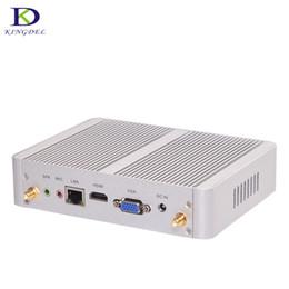 Hdmi small online shopping - Windows Intel HD Graphics Mini Nettop Computer Core i3 U HDMI VGA USB3 Small Mini PC Business Desktop PC In stock Cheap