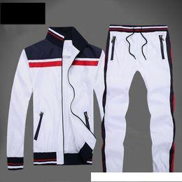 $enCountryForm.capitalKeyWord Australia - High Men's Hoodies and Sweatshirts Sportswear Man Polo Jacket pants Jogging Jogger Sets Turtleneck Sports Big horse Tracksuits Sweat Su