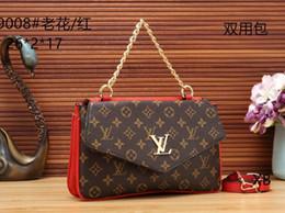 Discount animals coins - 2019 Design Women's Handbag Ladies Totes Clutch Bag High Quality Classic Shoulder Bags Fashion Leather Hand Bags Mi