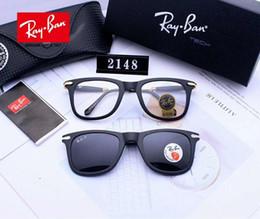 $enCountryForm.capitalKeyWord Australia - Myopic Sunglasses Designer Sunglasses Glasses for Man Woman Driving UV400 Polarized glass High quality with Box New Hot 5 color