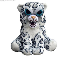 Games For Girls Australia - YNYNOO Feisty Pets Plush Toys With Funny Expression Stuffed Animal Toys for Girls Change Face Cute Soft Cotton Christmas Gift