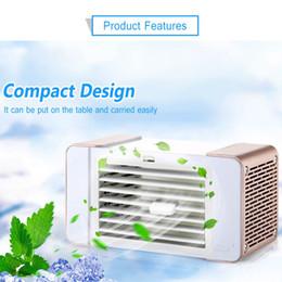 $enCountryForm.capitalKeyWord Australia - HIPERDEAL USB Charging Mini Portable Small Fan Air Cooling Refrigerator Household Office Air Cooler USB light Desk Fan 19Jul04