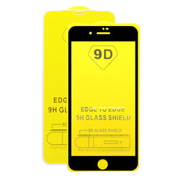 iphone glass screens for sale NZ - Top Sale Full Cover screen+protector For iPhone 5 3D Tempered Glass Screen Protector For iPhone 5S