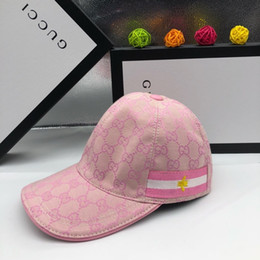 $enCountryForm.capitalKeyWord Australia - New trend men and women hat fashion casual sports marker material hater snapback