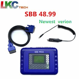 o toys Australia - DHL Free !SBB Pro V48.88 V48.99 Key Programmer Support Cars to 2017 Replace SBB Support for Toy o ta G Chip