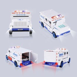 $enCountryForm.capitalKeyWord Australia - Car Piggy Bank Digital Kids Toy Money Box Saving Deposit Boxes Electronic Tirelire Enfant Children Cash Coin Safe Truck C00127 Q190606