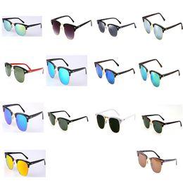 cf080b68e7 Semi-Rimless Boys Sport Sunglasses Cycling Glasses Stylish Boating Glasses  Sunnies Eyewear Popular Designer Sunglasses Brand 10PCS