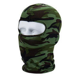 $enCountryForm.capitalKeyWord Australia - Winter Fleece Warm Bicycle Full Face Mask for Cycling Anti-dust Windproof Ski Face Cover Anti-dust Thermal Balaclavas Scarf