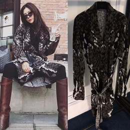 $enCountryForm.capitalKeyWord Canada - Nice Winter The New Silm Wild Female Cardigan Vadim Fashion Leopard Jacquard Sweater Knitted Streetwwar Glamour Woman Top Femme
