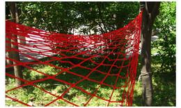 $enCountryForm.capitalKeyWord Australia - Outdoor supplies nylon rope hammock portable camping leisure mesh hammock outdoor leisure rest hammock outdoor products