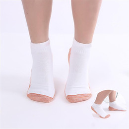 Fiber Brands NZ - 1 Pair Brand New Bamboo Fiber Pure Cotton Sports Magic Socks Breathable Short Socks Dropshipping #103677