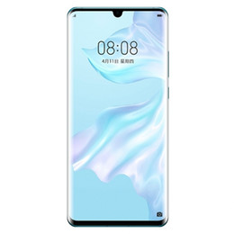 Cheap dual sim touCh phone online shopping - Unlocked Cheap Goophone P30 Pro quot Android Quad Camera Show GB GB Show G HD Camera G WCDMA Cell Phones