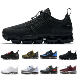 Mens size 46 dress shoes online shopping - 2019 Run Utility Mens Designer Sneakers Chaussure Zapatillas Utility Tn men Shoes Man Sport walking Trainers Size Eur40