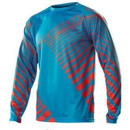 $enCountryForm.capitalKeyWord Australia - 2019 Motocross Jersey MTB DH MX moto shirt Thrilling bicycle riding clothes Mountain Racing Bike downhill Jerseys gear Off Road