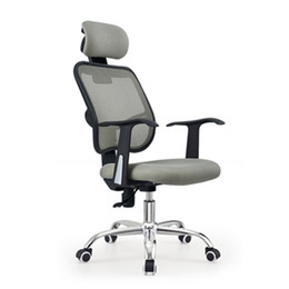 home office chair NZ - computer chair furniture chair play free shipping Comfortable Chair with Arms for Office Home Multi Colors