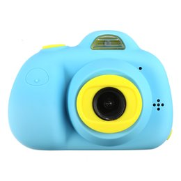 hdd 2.5 2019 - Cute Camera Educational Mini HD Digital Double Lens Photo Camera Photography Birthday Gift for Children cheap hdd 2.5