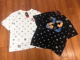 $enCountryForm.capitalKeyWord NZ - European American street popular hip hop sports T-shirt for men soft and comfortable fabric summer basketball shirt digital print tees
