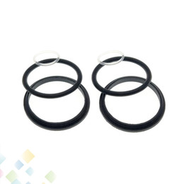 c4c0c5c9 Stick V9 Max O Rings Full Kit Silicon O Ring Seal Rubber Replacement Top  Sealing Ring for Stick V9 Max Tank DHL Free