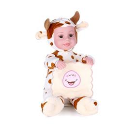 $enCountryForm.capitalKeyWord Australia - Stuffed & Plush Animals suzakoo hide and seek face doll toy baby eletric game one pcs funny play