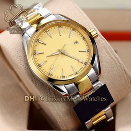 gold stripping Australia - Designer Mens Watches 231.20.42.21.08.001 316L Stainless Steel Automatic Movement Gold color Steel Strip 41.5mm calendar Luxury Watch
