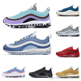 Silver Black Red Australia - Cheap Running Shoes For Men Women Og All Star Silver Black Gold Bullet Red Leopard Pink Mens Trainer Breathable Sports Sneakers