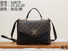 Discount animals coins - Women's handbag classic small series of fashion hot mom Lady chain bag elegant bulk corrugated woman Leather Should
