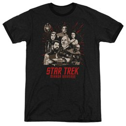 $enCountryForm.capitalKeyWord Australia - Star Trek Poster Tng Adult Ringer T Shirt Where's Waldo Looking For Me Licensed Junior T Shirt Star Trek Mirror Picard TNG Junior