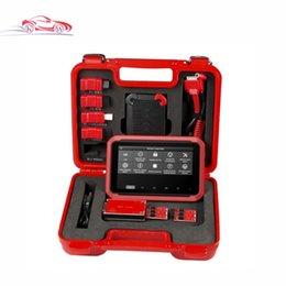 El más nuevo XTOOL X100 PAD X 100 Auto Auto Key Programmer con herramienta de descanso de aceite y ajuste del odómetro X-100 PAD 100% original en venta