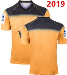 argentina l short NZ - ARGENTINA RUGBY 2019 HOME JERSEY JAGUARES Home away rugby Jerseys League 2019 JAGUARES Home away rugby Jerseys size S-L-5XL (can print)