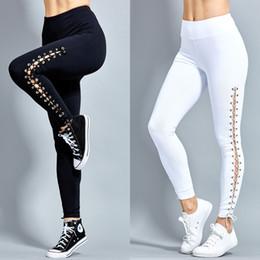 $enCountryForm.capitalKeyWord Australia - 2019 NEW Womens Yoga Trouser Autumn Gym Leggings Fitness Sports Tight Athletic Pants