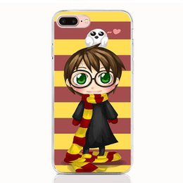Life Cases Blue Brown Australia - For HTC Desire 12 Plus D12S U12 U11 Life U11 U12 Plus U11 Eyes U Play One A9S soft TPU Print pattern Harry potter High quality phone cases
