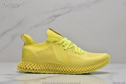$enCountryForm.capitalKeyWord Australia - New Arrival Yellow Man And Women Casual Sneaker Science And Technology Shock Smooth Light Breathable Running Shoe With Original Box Shipping