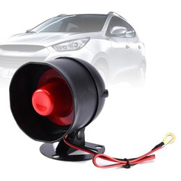 Door entry sensors online shopping - Remote Central Door Lock Kit And Alarm System With Vibration Sensor And Anti theft Device Universal Car Burglar Alarm