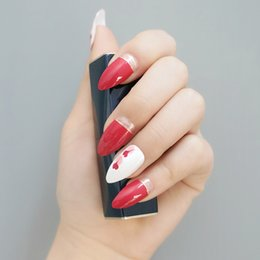 Shop Full Cover Stiletto Nails Uk Full Cover Stiletto Nails Free