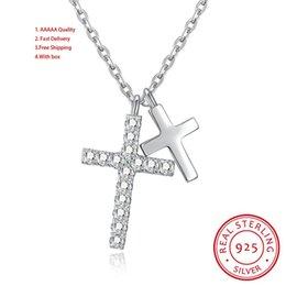 Pendant Solitaire Australia - Necklace Pendant Necklaces Svn198. Solitaire Yes Svn198. Sterling Silver Pendant Necklaces Sterling Silver Pendants For Women