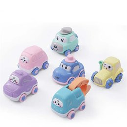 $enCountryForm.capitalKeyWord Australia - Children's toy car boy car baby inertia pull back engineering car 1-2-3 years old educational toys